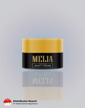 Melia Premium Night Cream